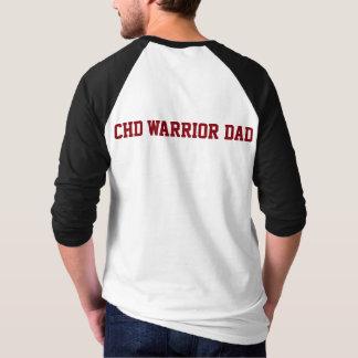 La conciencia de CHD no es camisa del papá del