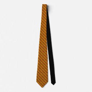 La corbata de los hombres de Rhombus™ del otoño