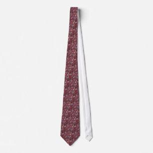 La corbata de los hombres sedosos de la cuerda del