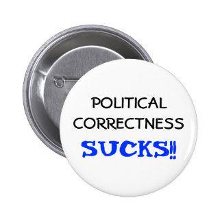 La corrección política chupa pin
