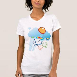La cosa mágica camisetas