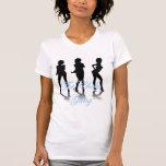 La cuadrilla de Chola Camiseta