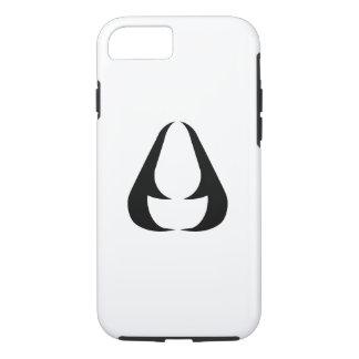 La cubierta del iPhone de la capilla Funda iPhone 7