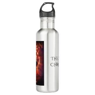 La cubierta el despertar 24 botellas de agua de la