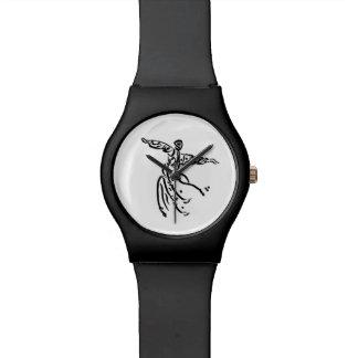 La danza del tiempo reloj de pulsera