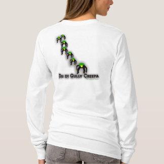 La danza olímpica jamaicana - modificada para camiseta