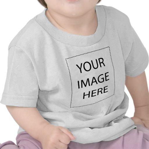La de vertical la camiseta del del infantil de Pla
