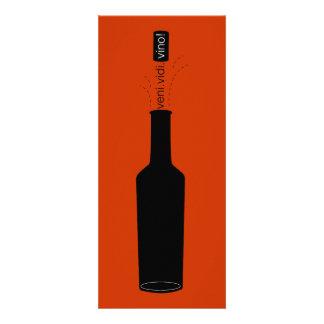 La degustación de vinos del vino de Veni Vidi del  Comunicados