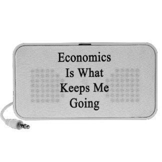 La economía es qué me guarda el ir sistema altavoz