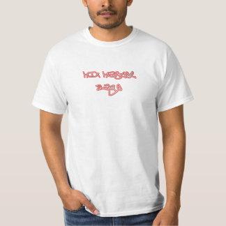La economía T de los hombres sabios principales de Camiseta
