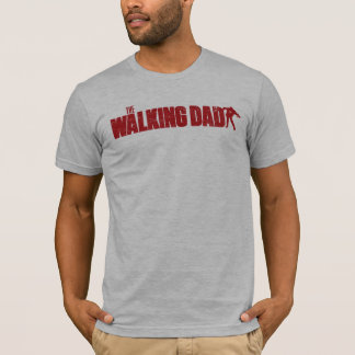 La edición del zombi de la camisa del PAPÁ QUE