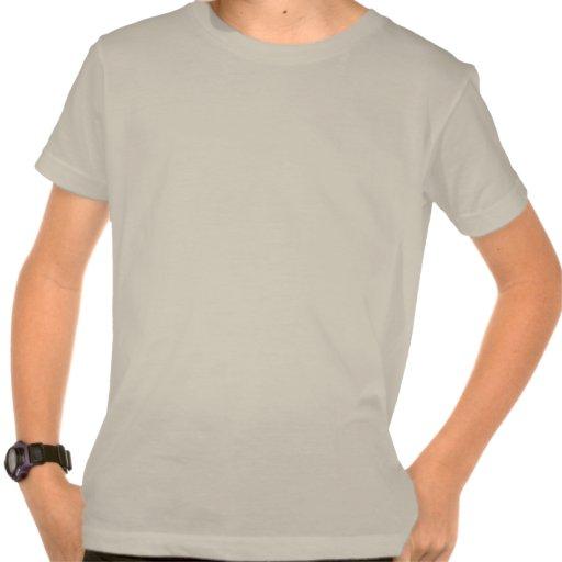 La enfermedad infecciosa del amor de la paz camiseta