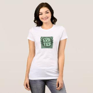 La ERA Starbucks forma SÍ la camiseta verde oscuro