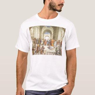 La escuela de Atenas Camiseta