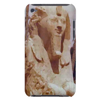 La esfinge barely there iPod protector