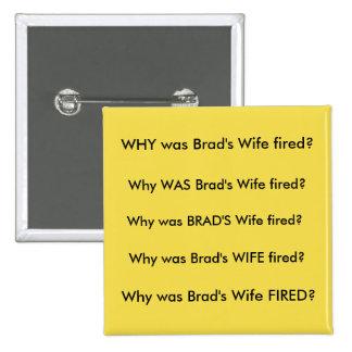La esposa de Brad Chapa Cuadrada