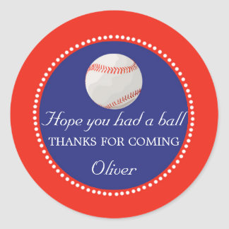 La etiqueta del favor del béisbol le agradece