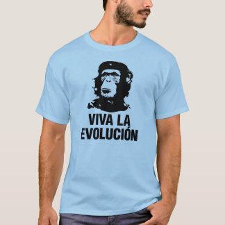 La Evolucion de Viva Camiseta