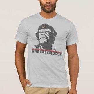¡La Evolucion de Viva! [Evolución] Camiseta