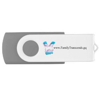 La familia supera memoria USB