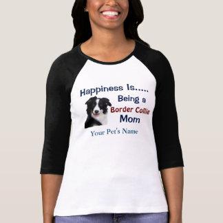 La felicidad personalizada es la camiseta de las