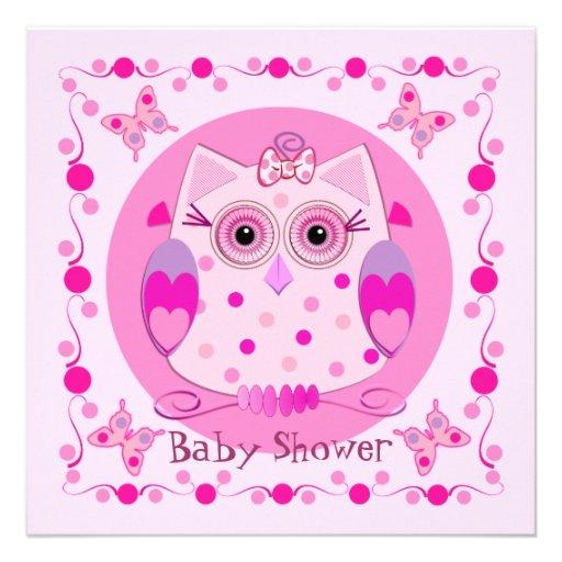 Buhos bebés animados baby shower - Imagui