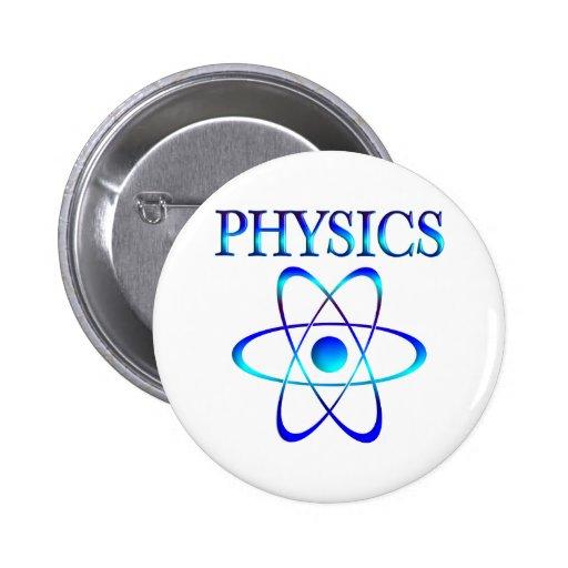 La física pins