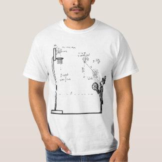 Camisetas de baloncesto en Zazzle