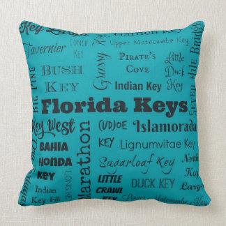 La Florida cierra la almohada de tiro en