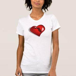 Camiseta La Florida está en mi camisa de Irma del huracán