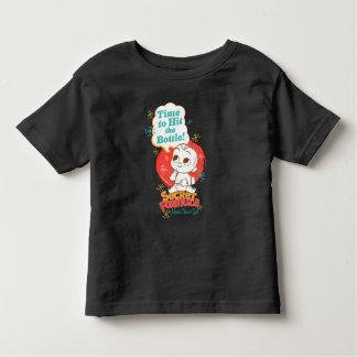 ¡La fórmula secreta del bebé el | de Boss, nunca Camiseta De Bebé