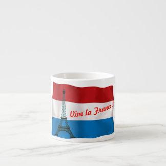 La Francia de Vive Taza Espresso