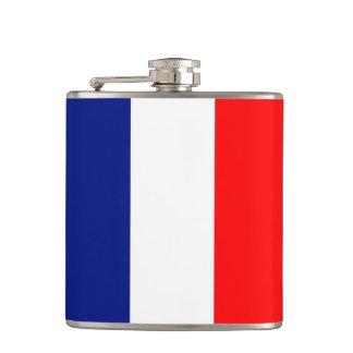 LA FRANCIA STRIPE20 tricolor de VIVE Petaca