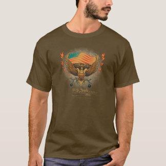 La fundación camiseta