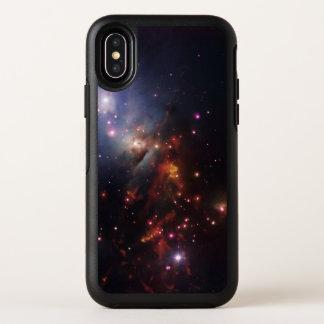 La galaxia cósmica de los Sparklers protagoniza