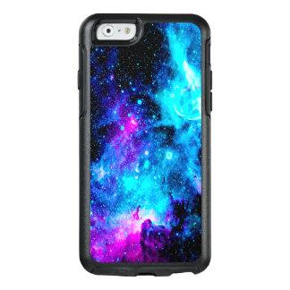 La galaxia de la nebulosa protagoniza el caso del funda otterbox para iPhone 6/6s