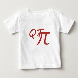 La gama de la empanada de Cutie Camiseta De Bebé