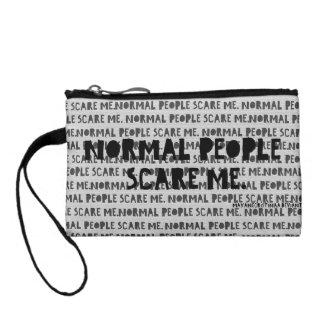 "La ""gente normal me asusta"" - IndianCurrent"