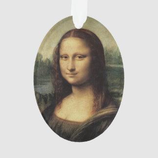 La Gioconda de Mona Lisa de Leonardo da Vinci