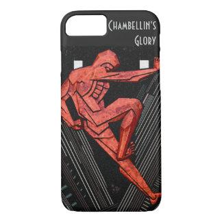 La gloria de Chambellan del art déco - Funda iPhone 7