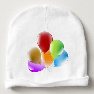 La gorrita tejida de encargo del algodón del bebé gorrito para bebe