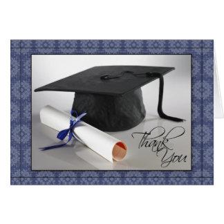 La graduación modificada para requisitos particula felicitación