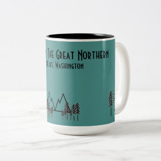 La gran taza septentrional del recuerdo