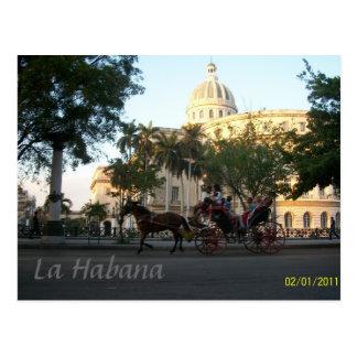 La Habana, Cuba por CubanLove Postal