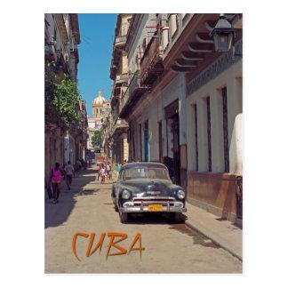 La Habana, Cuba Postal