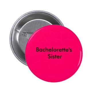 La hermana de Bachelorette Pins