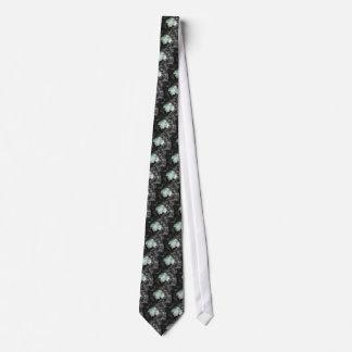 La hoja de arce 2 corbata