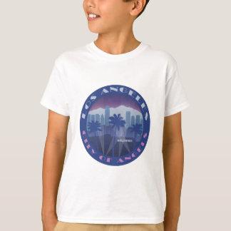 LA Hollywood fresco Camiseta