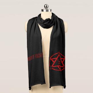 La iglesia de Lucifer - bufanda oficial del