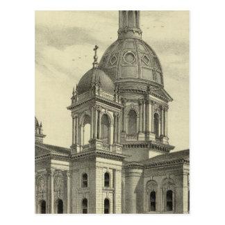 La iglesia de San José Postal